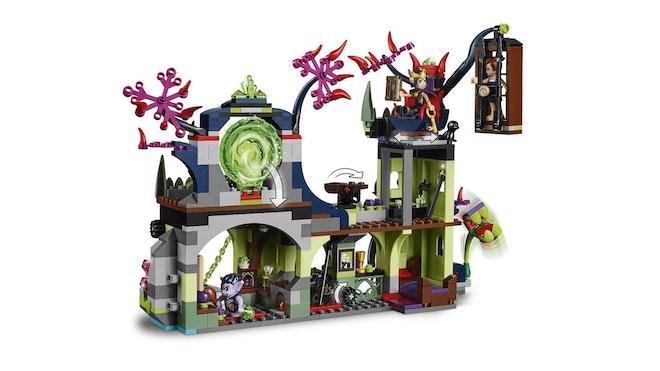 LEGO® Elves 41188 breakout from the Goblins King OP=OP