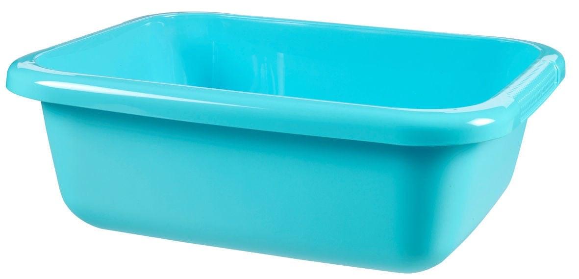 Afwasbak 9l molokai blauw