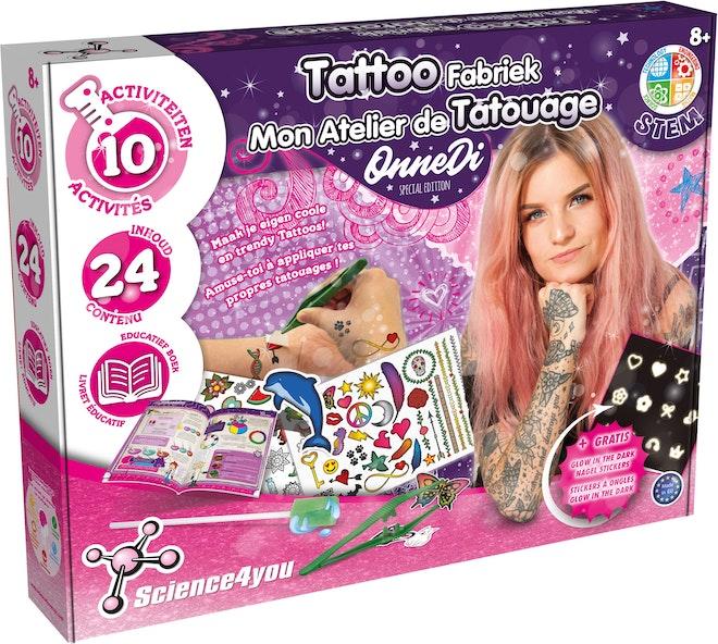 Tattoo Fabriek Onnedi (pending)