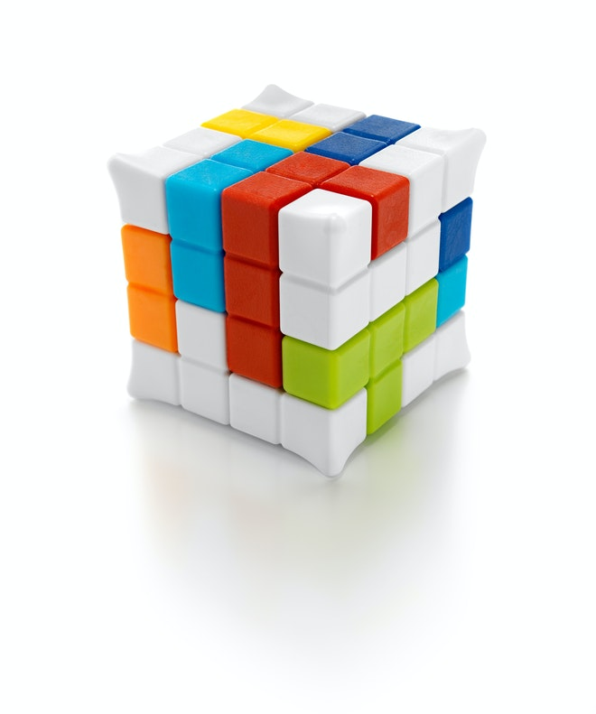 Smart Games Smart games Plug & Play Puzzler