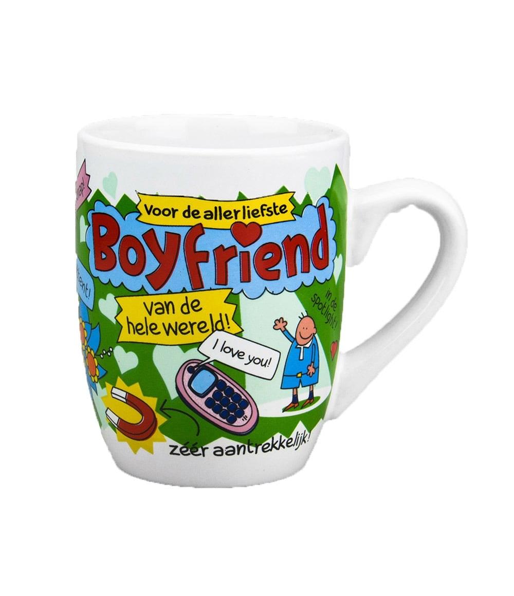 Cartoonmok Boyfriend nr 21