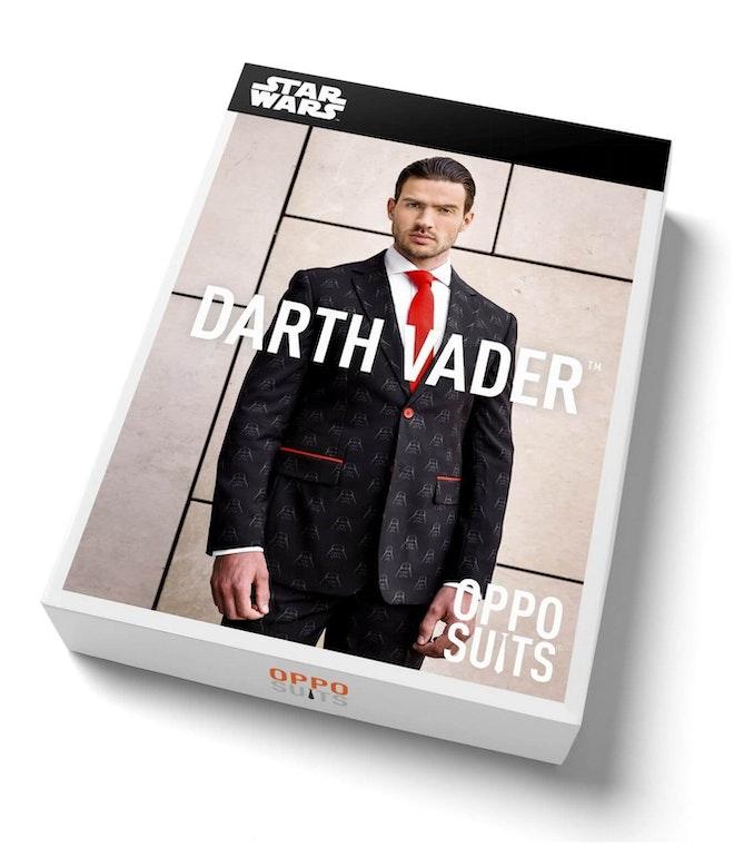 Opposuits Darth Vader