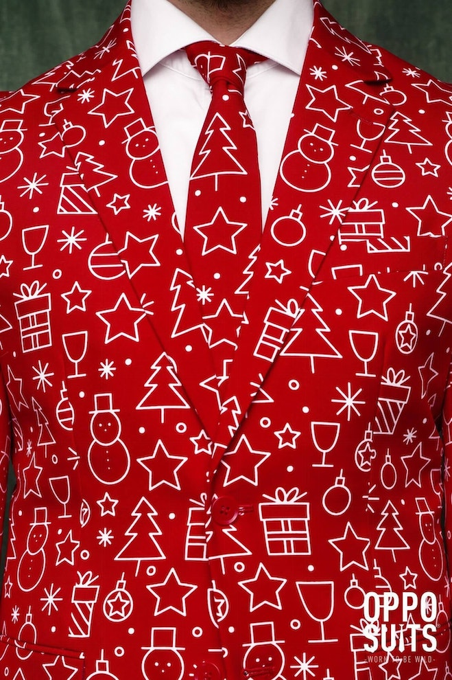Opposuits Iconicool