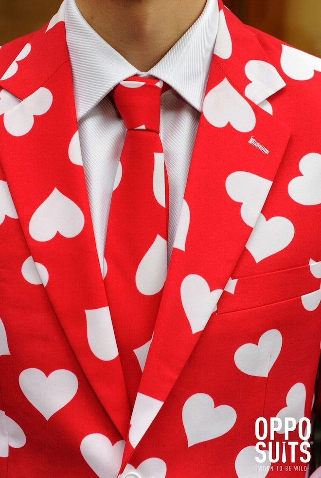 opposuits Mr. Lover Lover