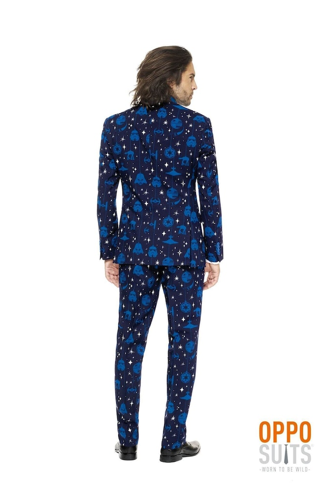 Opposuits Starry Side
