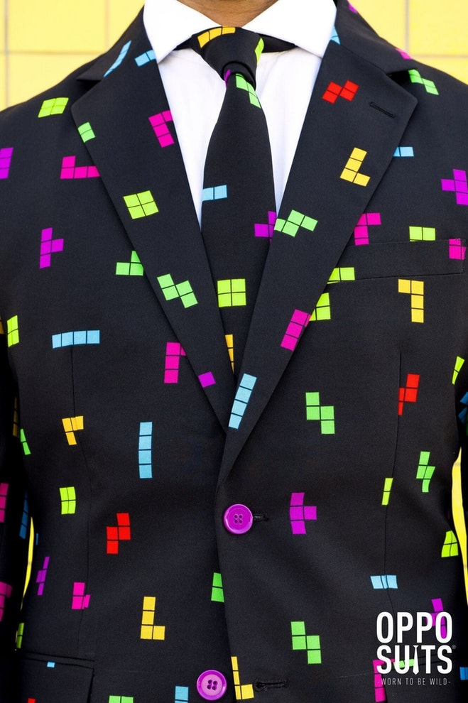 Opposuits Tetris™