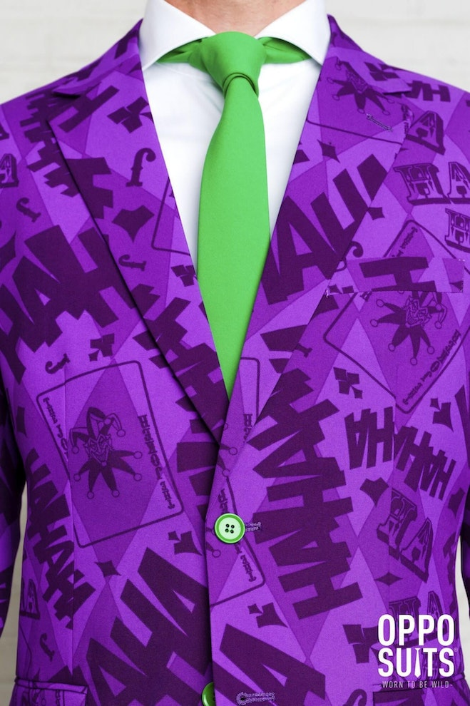 Opposuits The Joker™