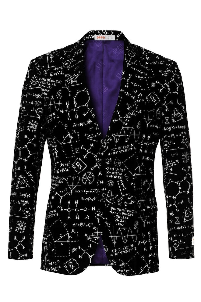 Opposuits Science Faction