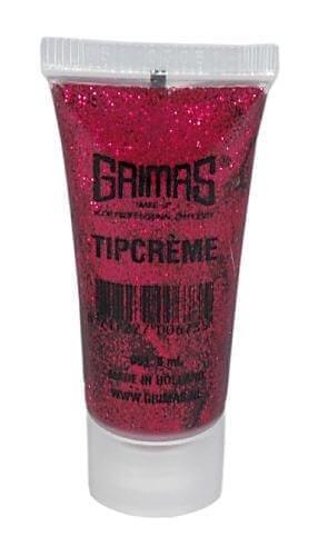Grimas Tipcreme 051 rood 8ml