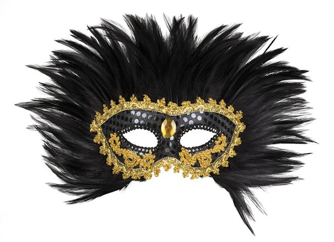 Oogmasker raven queen 1000 725