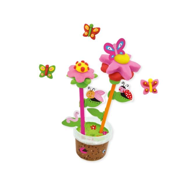 SES Klei geurende bloemen en vlinders OP=OP 700 700
