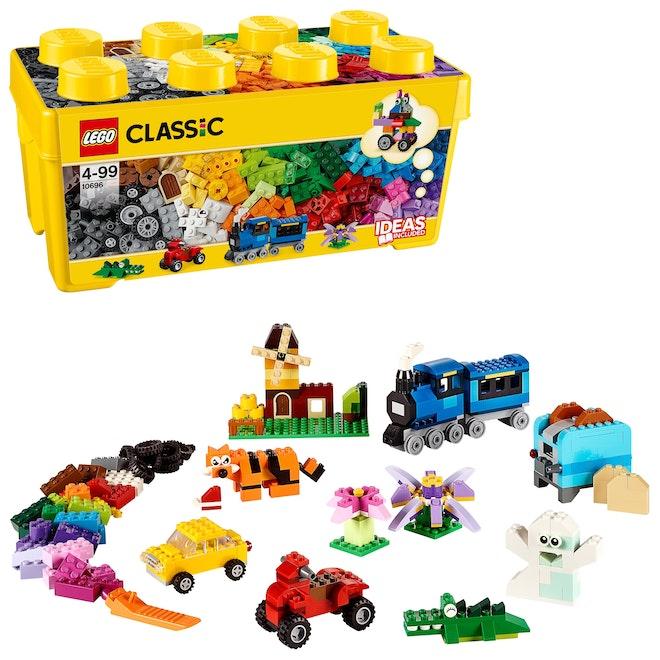 LEGO® Classic 10696 opbergdoos medium 3500 3500