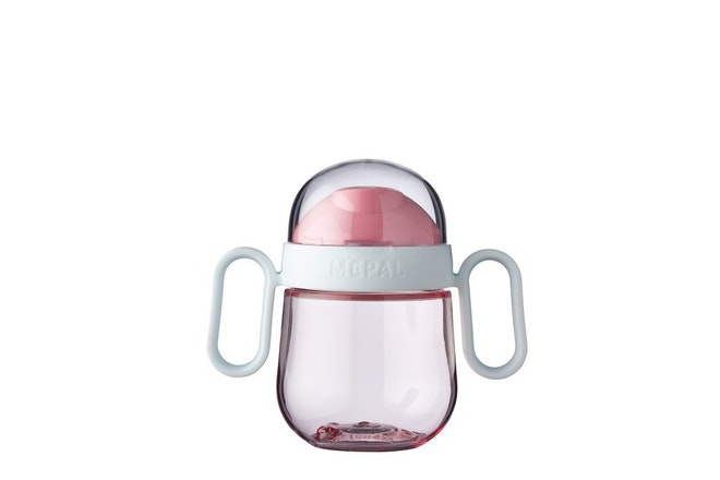 Mepal Antilekbeker Mio 200 ml - deep Pink 1024 682