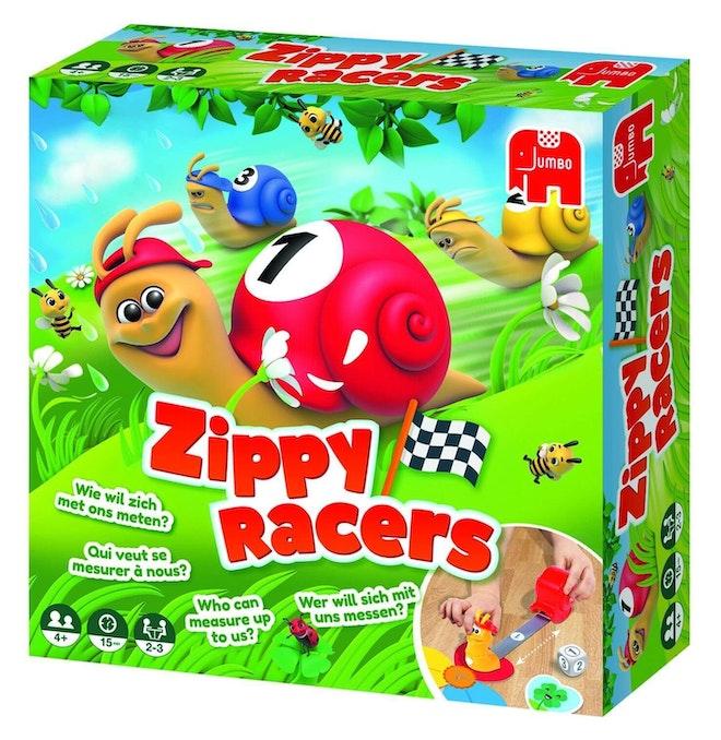 Jumbo Zippy Racers OP=OP 1479 1519