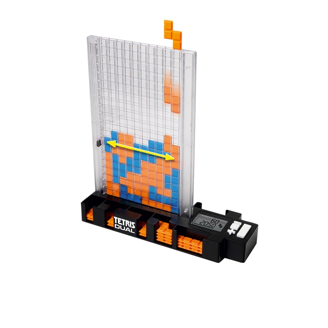 Jumbo tetris dual 900 900