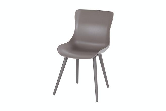 Sophie Studio dining stoel Taupe OP=OP 4924 3283