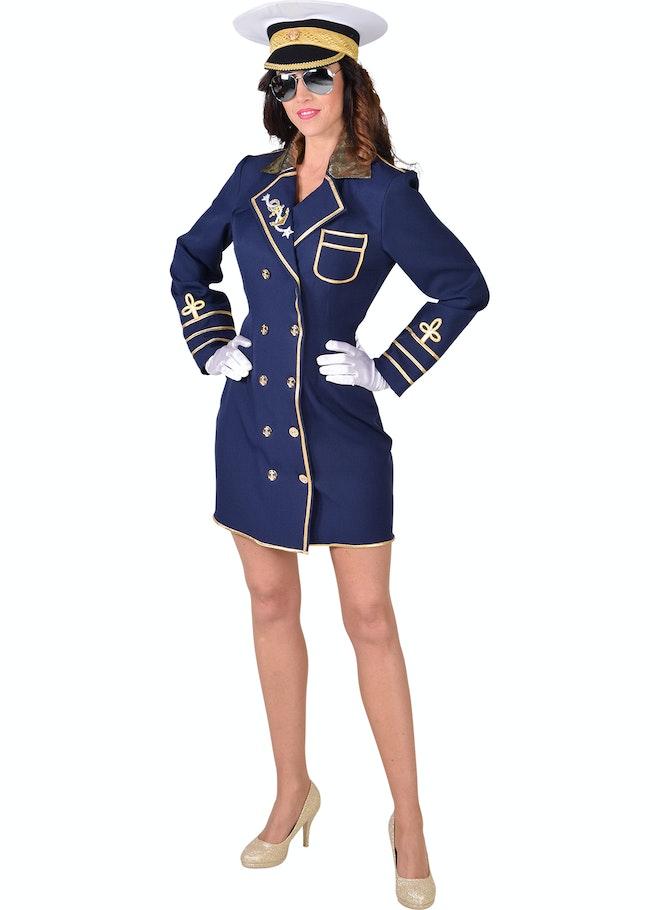 Kapiteinsdame marine