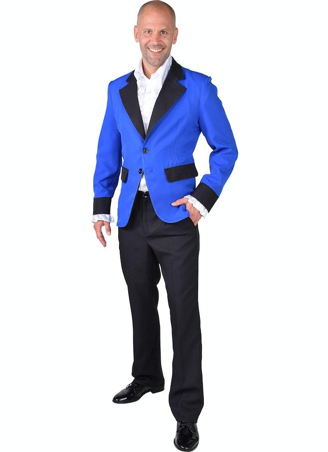 Colbert basic blauw 1160 1600