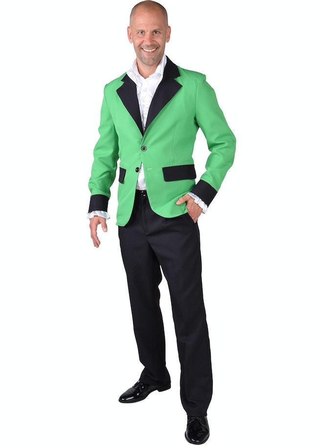 Colbert basic groen 1160 1600