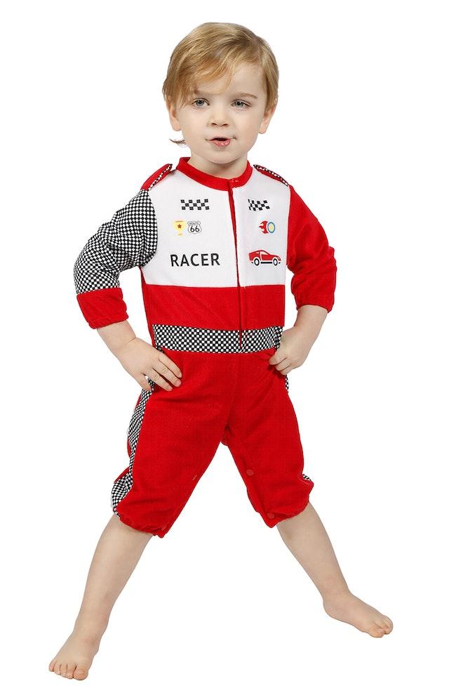 Onesie baby racer 800 1200