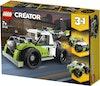 LEGO® Creator 31103 Raketwagen OP=OP - Product thumbnail