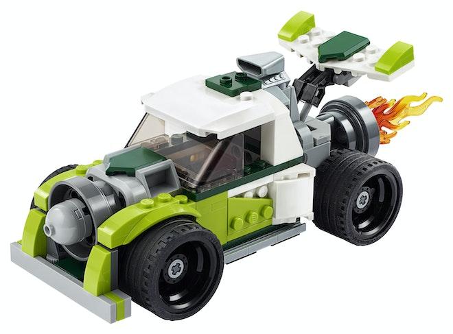 LEGO® Creator 31103 Raketwagen OP=OP 5326 3926