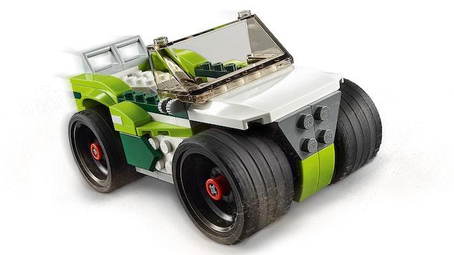 LEGO® Creator 31103 Raketwagen OP=OP 3641 2048