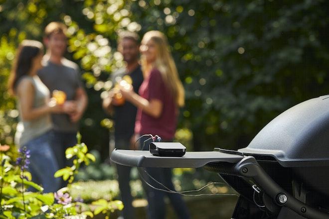 Weber Connect Smart Grilling Hub 6586 4390