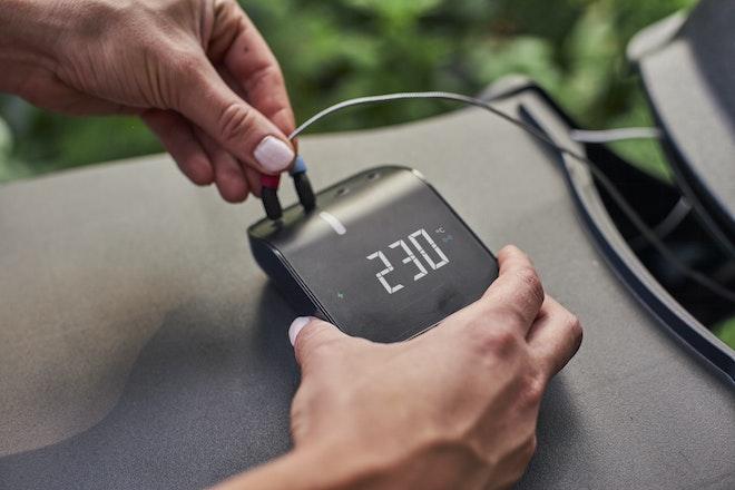 Weber Connect Smart Grilling Hub 6720 4480