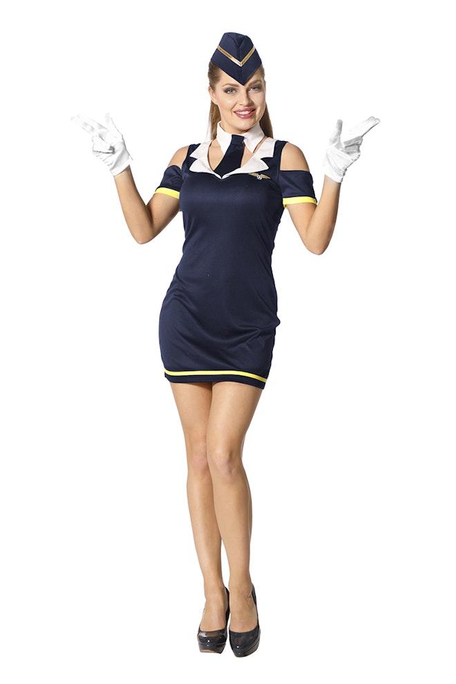 Sexy stewardess 800 1200