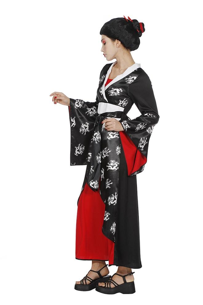Asian Lady 800 1200