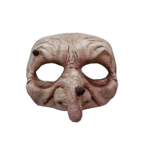 Half Masker heks 500 500