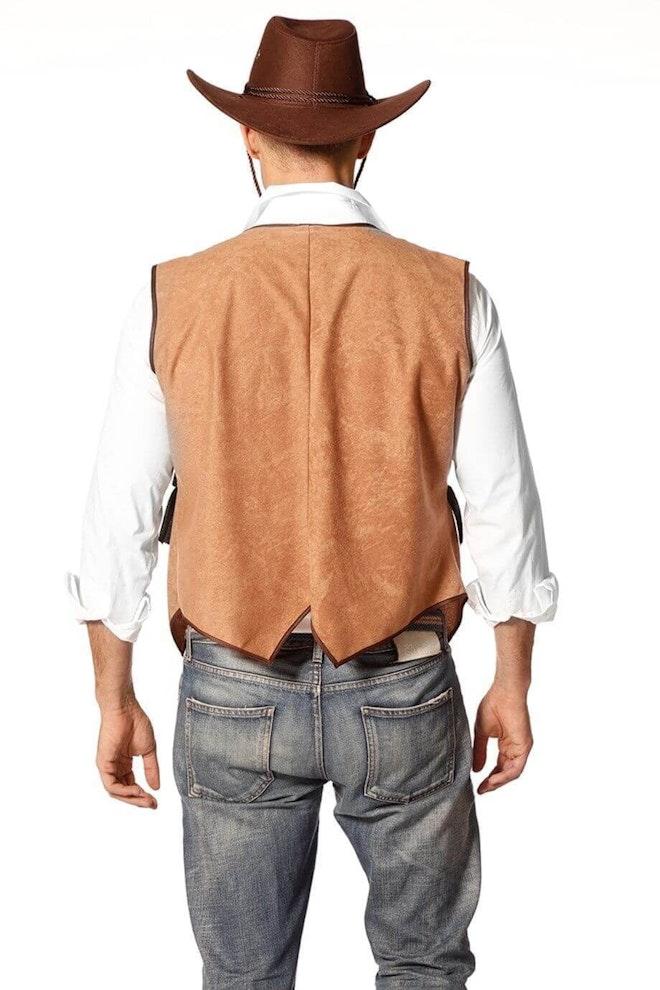 Cowboyvest 920 1380