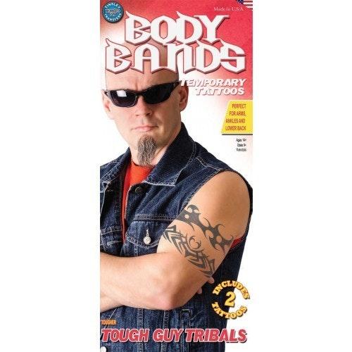 Tattoo body bands tough 500 500