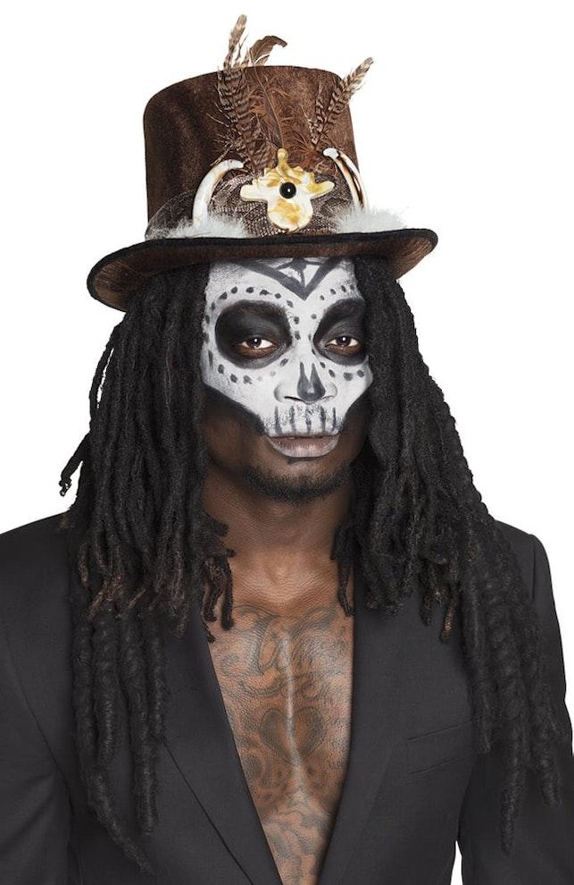 Hoed Voodoo Buluku 649 1000