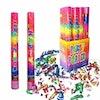party popper 80 cm - Product thumbnail