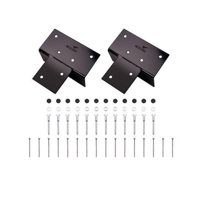 Nesling Pergola Kit, verlenging element 1000 1000