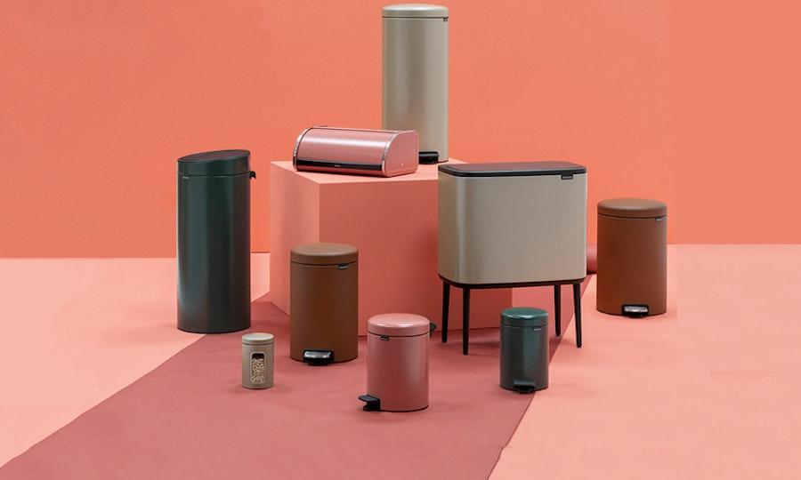 Afval verzamelen