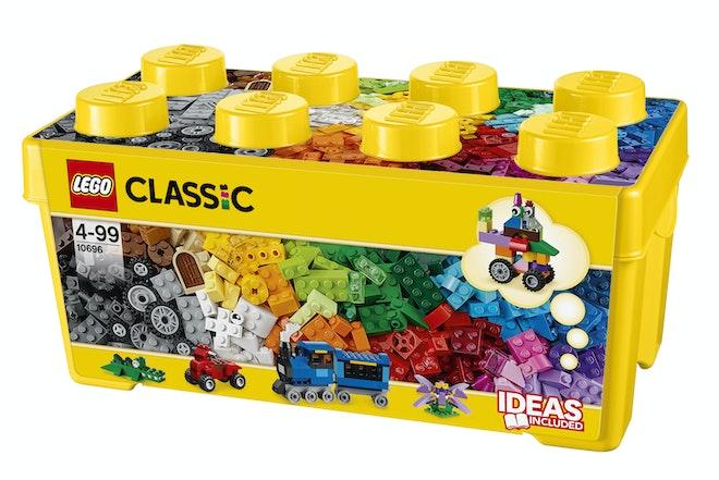 LEGO® Classic 10696 opbergdoos medium 6184 4131