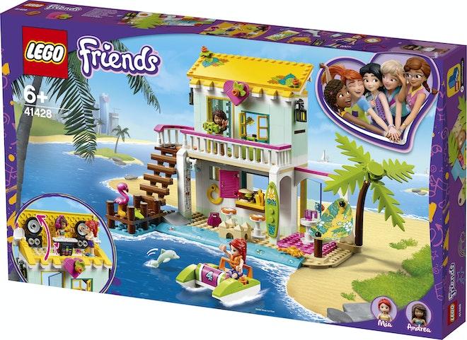 LEGO®  Friends 41428 Beach House