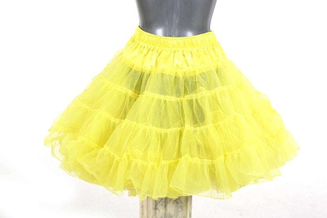 petticoat long geel 2500 1667