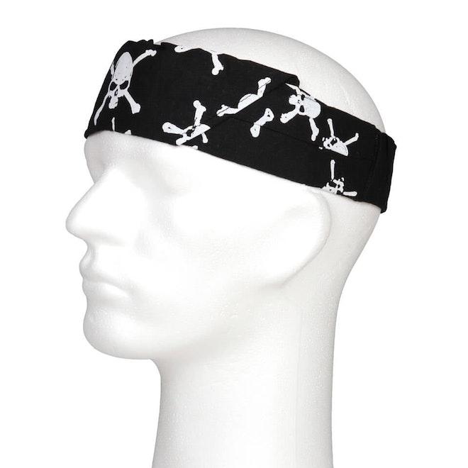 Banadana black skulls op=op