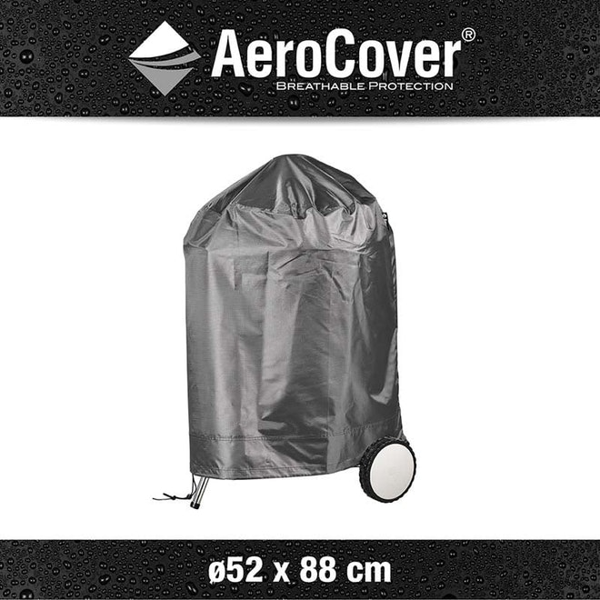 AeroCover BBQ kettle cover 47 800 800