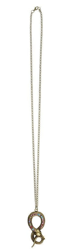 Ketting snake of the nile 300 1000