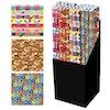Sintpapier snoepgoed - Product thumbnail
