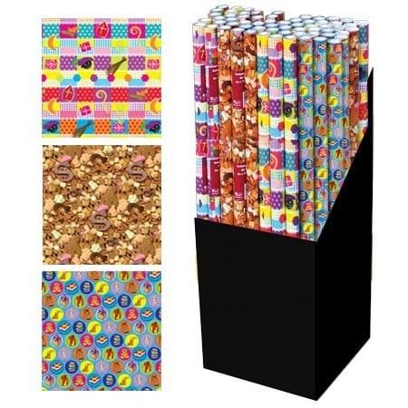 Sintpapier snoepgoed 450 450