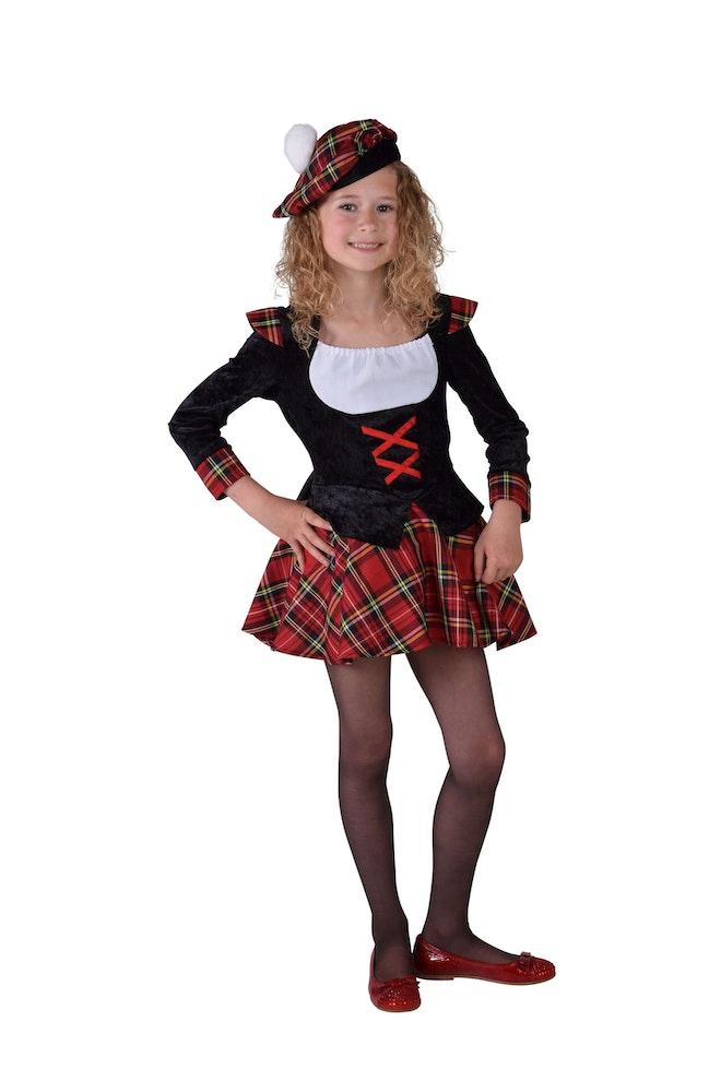 Schots meisje 1667 2500