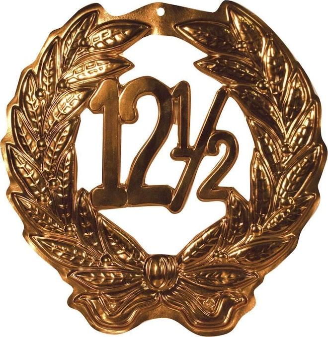 Hulde 12.5jaar 1032 1062