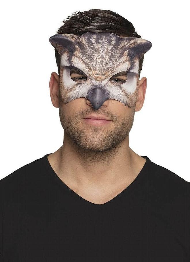 Uil masker