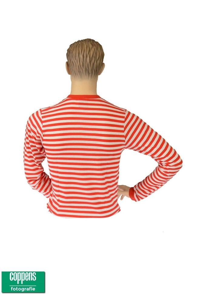 Rood Dorus shirt kinderen 1024 1504